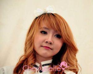 Cherrybell - Inbox SCTV 4 Agustus 2012A