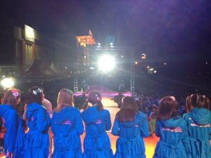 Cherrybelle BeAT Indonesia1111
