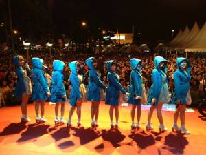 Cherrybelle BeAT Indonesia22