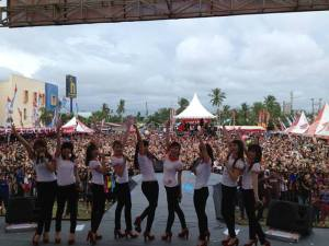 Cherrybelle BeAT Indonesia222