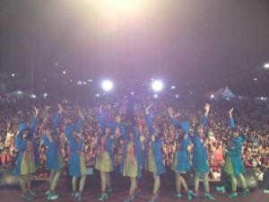 Cherrybelle BeAT Indonesia2222