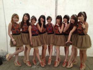 Cherrybelle BeAT Indonesia33