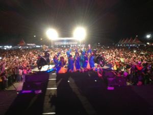 Cherrybelle BeAT Indonesia4