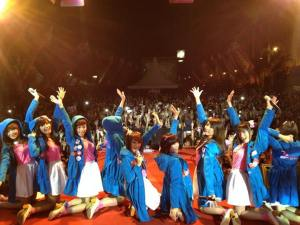 Cherrybelle BeAT Indonesia55