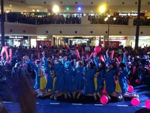 Cherrybelle BeAT Indonesia66