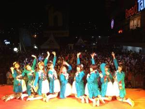 Cherrybelle BeAT Indonesia7