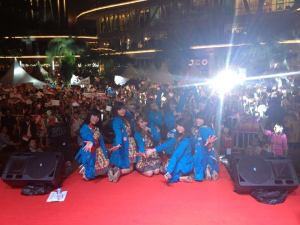 Cherrybelle BeAT Indonesia777