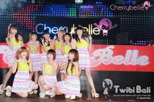 Cherrybelle - FMengejar 1 Cinta diantara 9Cherrybelle