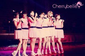 Cherrybelle - GOR C'Tra Arena Bandung11