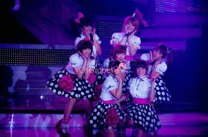 Cherrybelle - Konser Istimewa Jay Park 10 Mei 2012