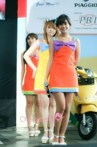 Cherrybelle - Truzz Pulpz Event 15 April 2012AAA