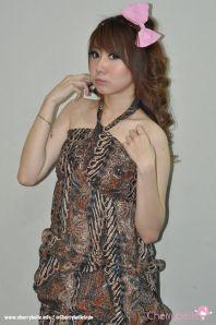 Final Pemilihan Putri Indonesia 7 Oktober 2011 - JCC1111