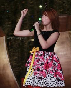 Foto Ryn Cherrybelle Di Mel's Update (33)