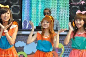 Ipop SCTV, October 15, 2011A