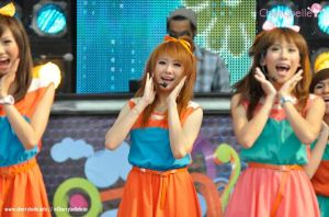Ipop SCTV, October 15, 2011AA