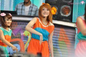 Ipop SCTV, October 15, 2011C