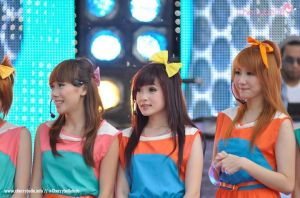 Ipop SCTV, October 15, 2011XX