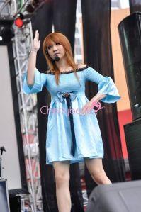 Jakarta, HUT Radio Oz Jakarta, 3 Des 2011A
