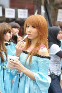 Jakarta, HUT Radio Oz Jakarta, 3 Des 2011AA