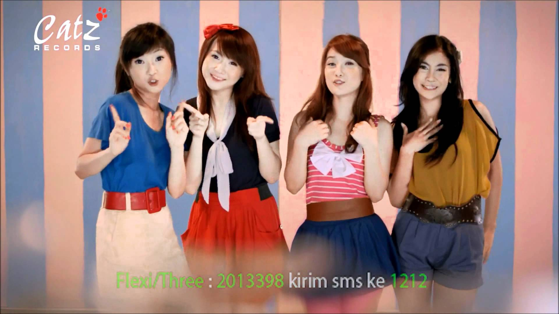 Ryn Pict Video Klip Rynismindo