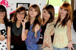 ryn chibi colour of love jogja (2)