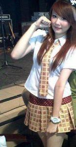 ryn chibi perfom baju sekolah (1)