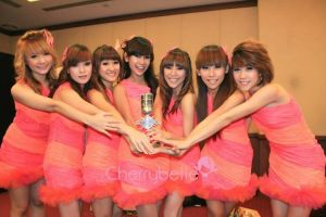 SCTV MUSIC AWARDS 2012 27 APRIL 2012AA