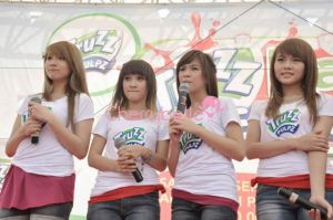 Truzz Pulpz Makassar 15 September 2012aaa