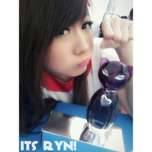 RYn Chibi at IG bln Juni 2013 (1)