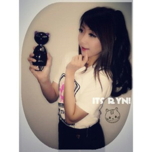 RYn Chibi at IG bln Juni 2013 (3)