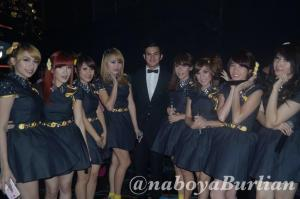 ryn chibi at SCTV awards 2013 (1)