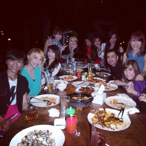 chibi with raffy family (1)