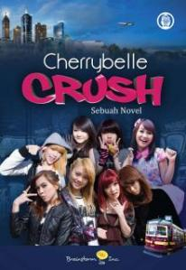 ryn chibi signing book Novel CRUSH 140214 (3)