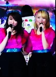 Cherrybelle - Best Friend Forever - HUT Dahsyat 6 Tahun RCTI - (24-03-2014).mp4_000063280