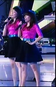 Cherrybelle - Best Friend Forever - HUT Dahsyat 6 Tahun RCTI - (24-03-2014).mp4_000151240