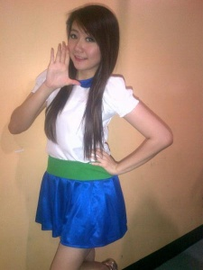 ryn chibi at duta mall banjarmasin 230314 (1)