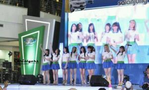 ryn chibi at duta mall banjarmasin 230314 (2)