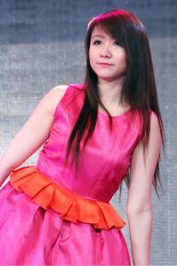 ryn chibi at Happines is Me Pink Ribbon Campaign (3)