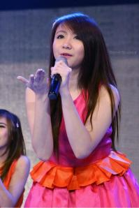 ryn chibi at Happines is Me Pink Ribbon Campaign (4)