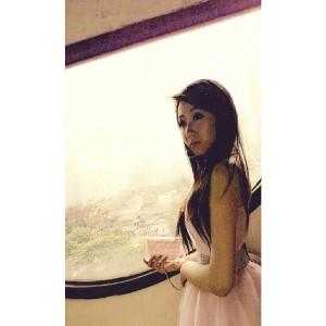 ryn chibi instagram maret 2014