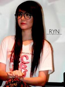 ryn chibi at Nobar crush (5)