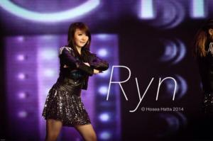 Ryn Chibi at SMA 170414 (2)