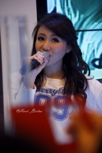 ryn cherrybelle at launching HP TA 11mei14 (2)