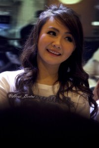 ryn cherrybelle at launching HP TA 11mei14 (5)