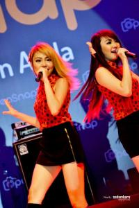 ryn cherrybelle at launching Open snap (19)