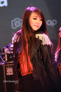 ryn cherrybelle at launching Open snap (2)