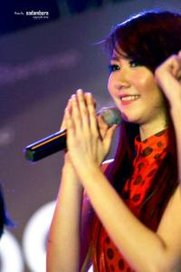 ryn cherrybelle at launching Open snap (21)