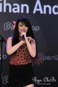 ryn cherrybelle at launching Open snap (30)