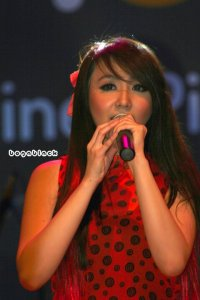 ryn cherrybelle at launching Open snap (4)