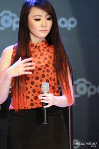 ryn cherrybelle at launching Open snap (6)